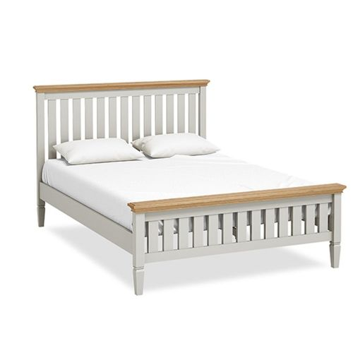 Chester BED KINGSIZE SLATTED